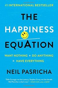 The Happiness Equation book summary