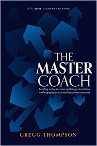 The Master Coach book summary