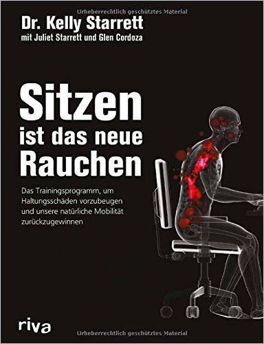 Image of: Sitzen ist das neue Rauchen