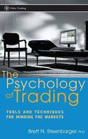 The Psychology of Trading book summary
