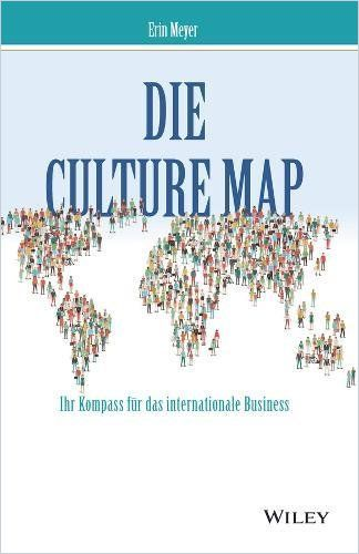 Image of: Die Culture Map
