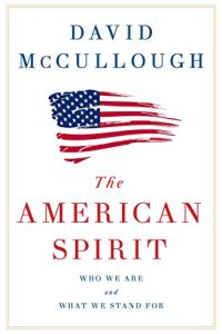 The American Spirit book summary