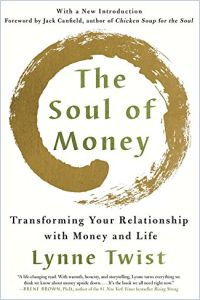 The Soul of Money book summary