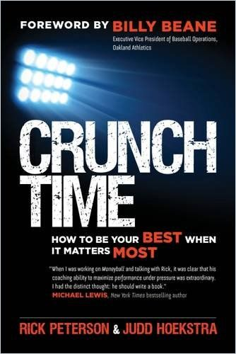 Image of: Crunch Time