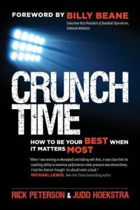 Crunch Time book summary
