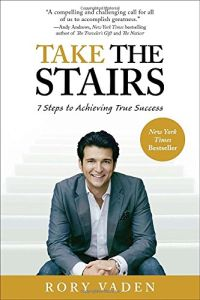 Take the Stairs book summary