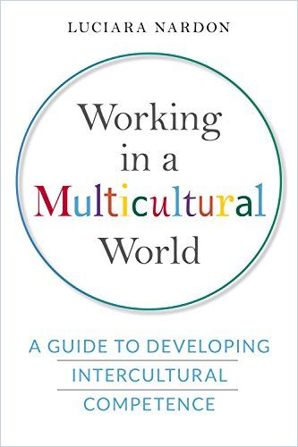 Image of: Working in a Multicultural World
