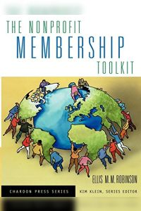 The Nonprofit Membership Toolkit book summary