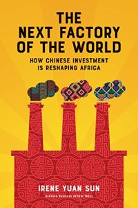 The Next Factory of the World book summary