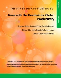 Gone with the Headwinds