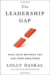 The Leadership Gap book summary