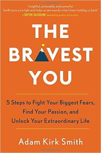 Image of: The Bravest You