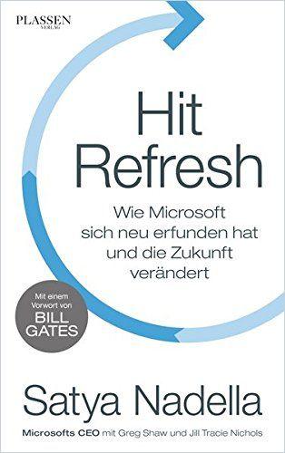 Image of: Hit Refresh