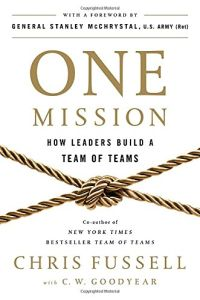 One Mission book summary