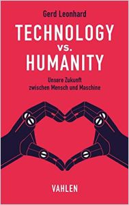 Technology vs. Humanity