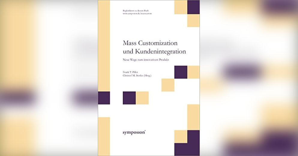 history and overview of mass customization Chapter 4 gives you a picture of the history of market strategies and chapter 5 describes the industries that are affected by this new system the basic different industries to have an overview of the changes caused by mass customization, we take a closer look at some industries in which this new phenomenon is active:.