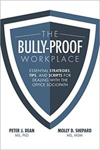 The Bully-Proof Workplace book summary