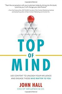 Top of Mind book summary