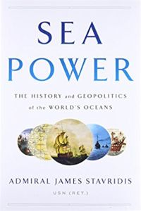Sea Power book summary