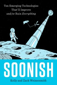Soonish book summary