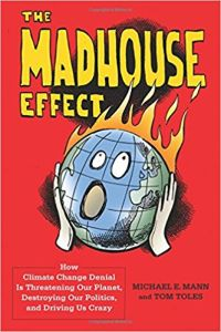 The Madhouse Effect book summary