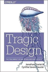 Tragic Design book summary