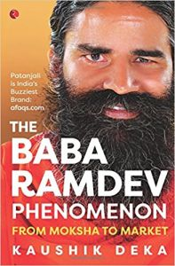 The Baba Ramdev Phenomenon book summary