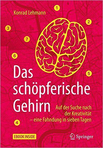 Image of: Das schöpferische Gehirn