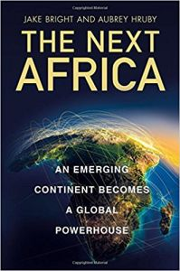 The Next Africa book summary