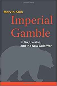 Imperial Gamble book summary