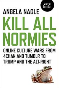 Kill All Normies book summary