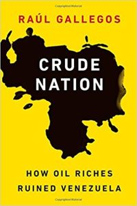 Crude Nation book summary