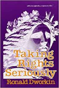 Taking Rights Seriously book summary