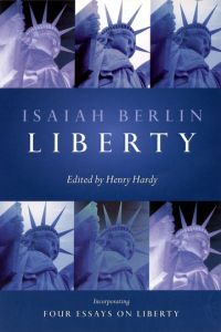 Liberty book summary