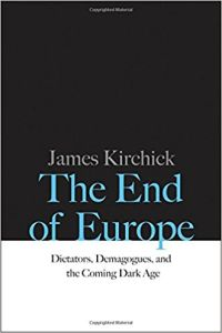 The End of Europe book summary