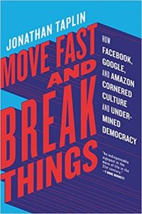Move Fast and Break Things book summary