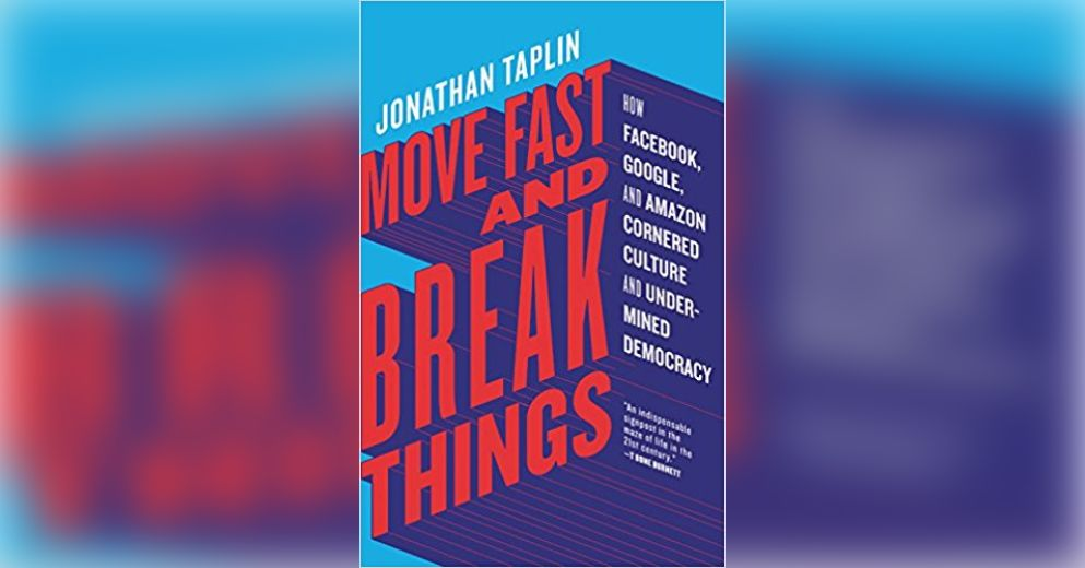 move fast and break things pdf