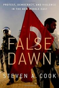 False Dawn book summary