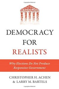 Democracy for Realists book summary