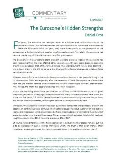 The Eurozone's Hidden Strengths summary