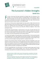 The Eurozone's Hidden Strengths