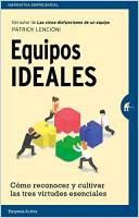 Equipos ideales