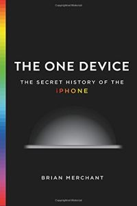 The One Device book summary