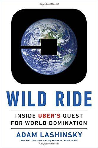 Image of: Wild Ride