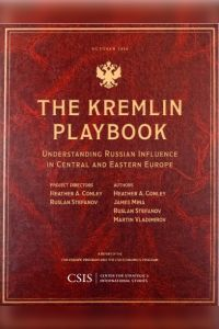 The Kremlin Playbook summary
