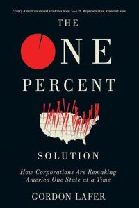 The One Percent Solution book summary