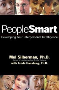 PeopleSmart book summary