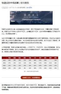 Half-time Report on China's Express Delivery Services summary