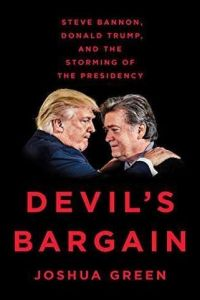 Devil's Bargain book summary