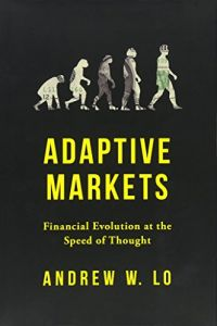 Adaptive Markets book summary